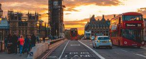 Citytrips met de bus